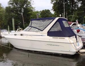 Used Monterey 296 Cruiser Boat For Sale