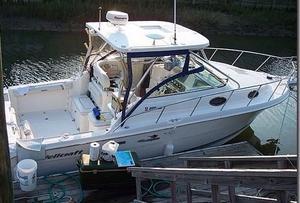 Used Wellcraft 290 Coastal Cruiser Boat For Sale