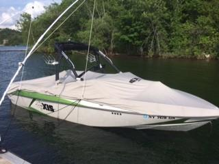 Used Axis T22 High Performance Boat For Sale