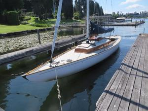 Used Kettenburg PC 32 Sloop Sailboat For Sale