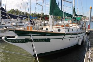Used Hardin Seawolf Cruiser Sailboat For Sale