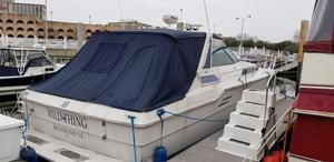 Used Sea Ray 460 Express Cruiser Motor Yacht For Sale