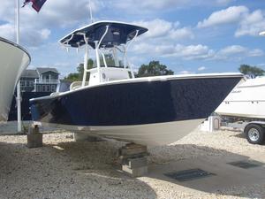 New Sea Born LX 24 CC Center Console Fishing Boat For Sale