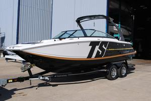 Used Four Winns TS 242 Other Boat For Sale
