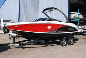 Used Four Winns HD 220 Signature Series Bowrider Boat For Sale