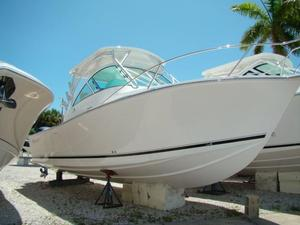 New Albemarle 27 Express Cruiser Boat For Sale
