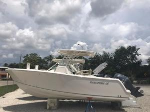New Sailfish 241 CC Center Console Fishing Boat For Sale