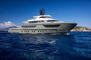 Used Sanlorenzo 460 EXP Motor Yacht For Sale