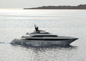 New Sanlorenzo 52steel Motor Yacht For Sale