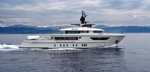 New Sanlorenzo 460 EXP Motor Yacht For Sale