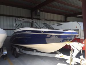 Used Yamaha Sport Boat 242 High Performance Boat For Sale