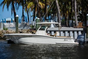 Used Scout 275 LXF Sports Fishing Boat For Sale