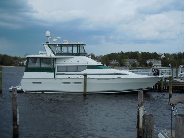 Used Mainship 47 Motor Yacht Motor Yacht For Sale