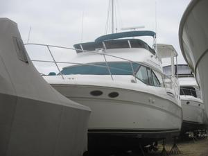 Used Sea Ray 370 Motor Yacht For Sale
