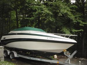 Used Crownline 230 CCR Cuddy Cabin Boat For Sale