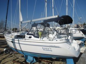 Used Catalina 309 Sloop Sailboat For Sale