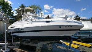 Used Mariah SC 23 Sport Coupe Cuddy Sports Cruiser Boat For Sale