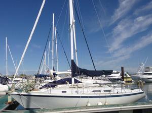 Used Ericson 32-3 Cruiser Sailboat For Sale
