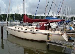Used Caliber 38 Cruiser Sailboat For Sale