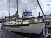 Used Slocum 37 Cutter Sailboat For Sale