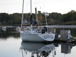 Used C&c Yachts 44 (shoal) Racer and Cruiser Sailboat For Sale