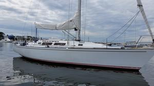 Used Carroll Marine Frers 41 Racer and Cruiser Sailboat For Sale