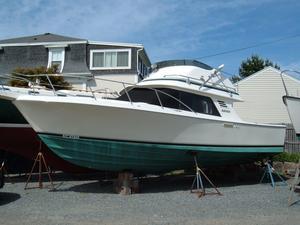 Used Blackfin 29 Flybridge Boat For Sale