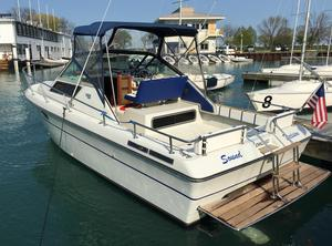 Used Tiara Continental 2700 Cruiser Boat For Sale