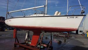 Used Colgate 26 Daysailer Sailboat For Sale