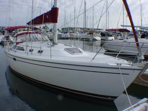 Used Catalina 36 MKII Racer and Cruiser Sailboat For Sale