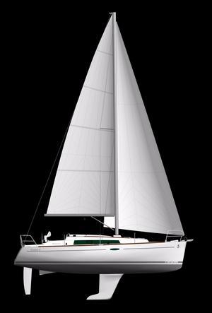 Used Beneteau Oceanis 31 Deck Saloon Sailboat For Sale