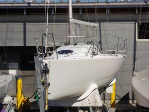 Used Henderson 30 Daysailer Sailboat For Sale