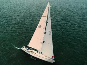 Used Schock 55 Racer and Cruiser Sailboat For Sale