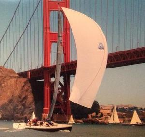 Used Farr 40 Racer and Cruiser Sailboat For Sale