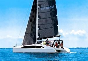 New Seawind 1190 Sport Cruiser Sailboat For Sale