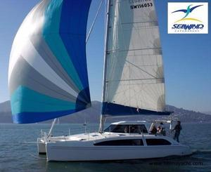 New Seawind 1160 Lite Catamaran Sailboat For Sale