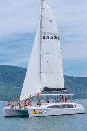 New Seawind 1160 Resort Commercial Boat For Sale