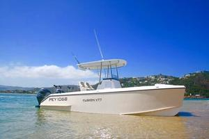 New Fusion VT7 Power Catamaran Boat For Sale