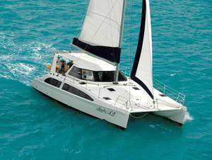 New Seawind 1160 Deluxe Catamaran Sailboat For Sale