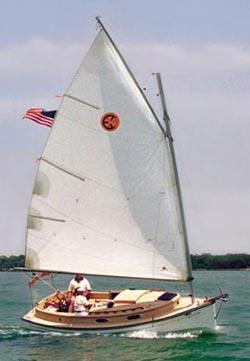 New Com-Pac Horizon Cat Other Sailboat For Sale