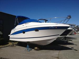 Used Four Winns V248 Cruiser Boat For Sale