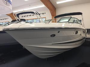 New Sea Ray SLX 250 Bowrider Boat For Sale