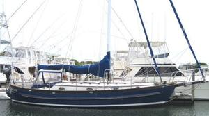 Used Lord Nelson 35 Cutter Cruiser Sailboat For Sale