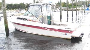 Used Wellcraft Sportsman 250 Cuddy Cabin Boat For Sale