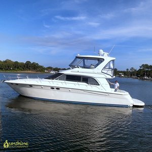 Used Sea Ray 480 Sedan Bridge480 Sedan Bridge Motor Yacht For Sale