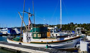 Used Monterey Clipper Antique and Classic Boat For Sale
