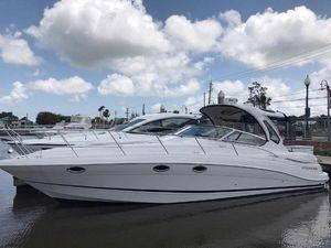 New Four Winns 375 Vista Express Cruiser Boat For Sale