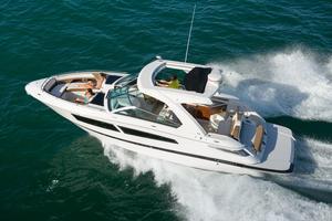 New Four Winns Horizon 350 Express Cruiser Boat For Sale