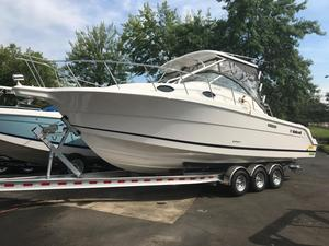 New Wellcraft 290 Coastal Cruiser Boat For Sale