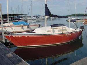 Used C & C Cruiser/racer and Cruiser Sailboat For Sale